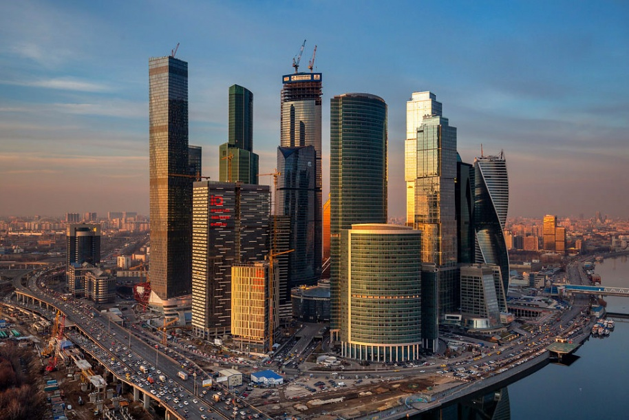 Jiangsu Baoli International Investment Co., Ltd. has officially started its business in Russia