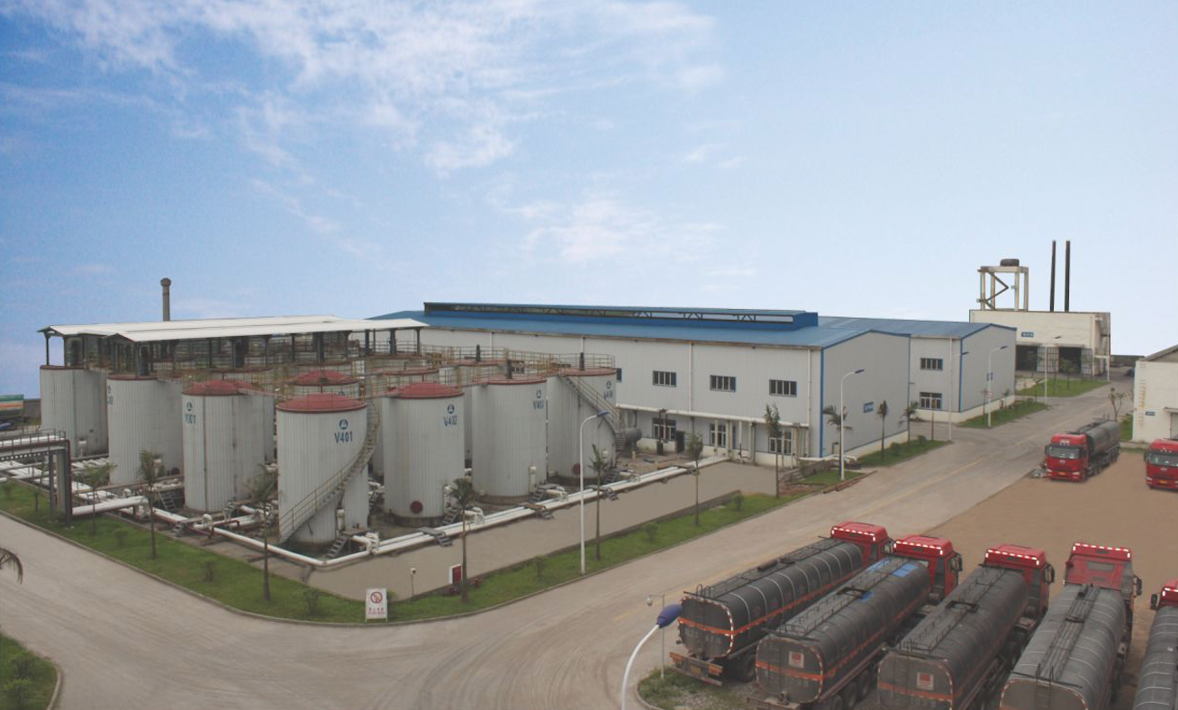 Sichuan Baoli Asphalt Co., Ltd